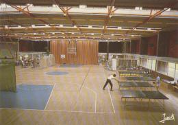 Sports - Tennis De Table - Ping-Pong - Basket - Gymnase Centre De Rééducation Kerpape - Table Tennis