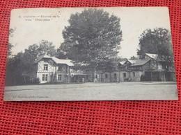"""VIELSALM  -  Ecuries De La Villa """" Chez Nous """" - Vielsalm"""