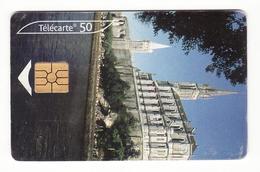 50 GEM2 09/00 Lourdes E29 Petits Defauts - 2000