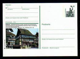 P 139 T 1/9 Einback  Ungebraucht - [7] République Fédérale