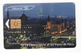 50 GEM2 10/00 Conciergerie E31 Petits Defauts - 2000