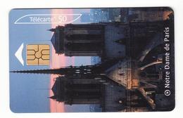 50 GEM2 10/00 Notre Dame E32 - 2000
