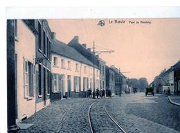 Hainaut : Le Roeulx. - Le Roeulx