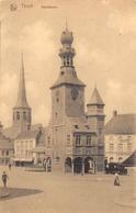 ¤¤   -  BELGIQUE   -  THIELD   -  Halletoren   -  Hôtel De L'Espérance - Tielt