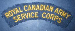 Title Canada WW2 - 1939-45