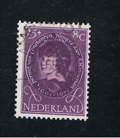"""14. Nov. 1955 """" Voor Het Kind """"  Michel 671  Gestempelt O - 1949-1980 (Juliana)"""