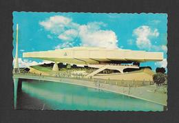 EXPOSITIONS - NEW YORK WORLD'S FAIR 1964-65 - THE BELL SYSTEM PAVILION - BY OFFICIAL WORLD'S FAIR - Expositions