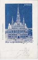 Gruss Aus Reichenberg - Schöner Stempel - Oesterr.Frankatur - 1900           (A-70-xx) - Tschechische Republik