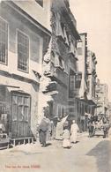 ¤¤   -  EGYPTE   -  LE CAIRE   -    Une Rue Du Vieux Caire   -  ¤¤ - Cairo