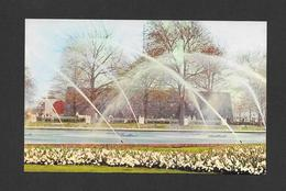 EXPOSITIONS - NEW YORK WORLD'S FAIR 1964-65 - THE JAPAN PAVILION - BY JAPAN TRADE CENTER - Expositions