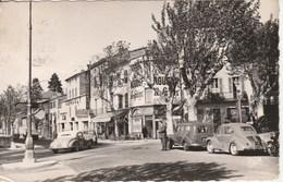 MONTELIMAR Place St Martin Et La Route De Valence 243H - Montelimar