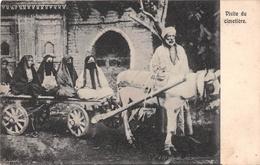 ¤¤   -  EGYPTE   -  Visite Du Cimetière   -  ¤¤ - Egitto