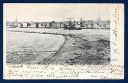 Irlande. Wexford. Panorama Du Port. - Wexford