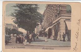 Rotterdam - V.d.Takstraat - 1901          (A-70-xx) - Rotterdam