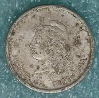 Argentina 1 Centavo, 1983 - Argentina