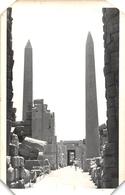 ¤¤   -  EGYPTE   -  Cliché D'Obélisques   -  Voir Description  -  ¤¤ - Egitto