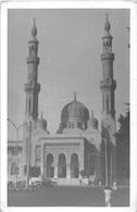 ¤¤   -  EGYPTE   -  ASSOUAN   -  Cliché De La Ville  -   Mosquée ?? -  Voir Description  -  ¤¤ - Aswan