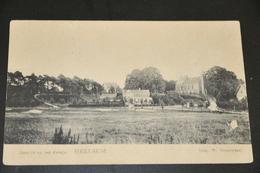 552- Heelsum, Gezicht Op Het Kerkje - 1909 - Netherlands