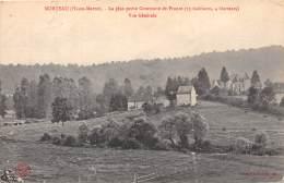 52 - HAUTE MARNE / 522800 - Morteau - Défaut - état - France