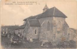 52 - HAUTE MARNE / Moeslains - 522975 - La Chapelle De Saint Aubin - France
