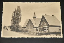 560- Borne, Nieuwe Ned. Herv. Kerk - Netherlands