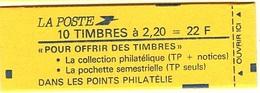C 59 - FRANCE Carnet N° 2376 C8 - Carnets