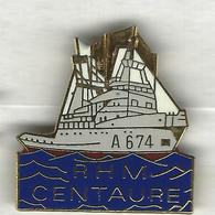 Remorqueur De Haute Mer CENTAURE - MARINE NATIONALE - Boats