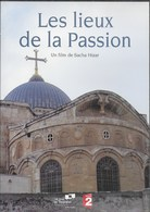 DVD. Les Lieux De La Passion. Jérusalem, Gethsémani, Chemin De Croix, Golgotha, Le Saint-Sépulcre - Documentaires