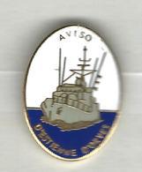 AVISO D'ESTIENNE D'ORVES - MARINE NATIONALE - Boats