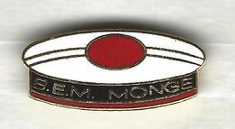 B.E.M MONGE - MARINE NATIONALE - Boats