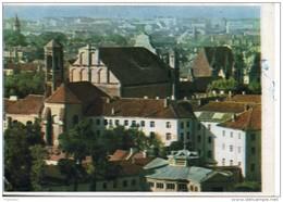 Lituanie. Vilnius .  Grand Format - Lithuania