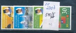 Brunei Nr. 543-45   **   ( Ee2307  ) Siehe Scan - Brunei (1984-...)