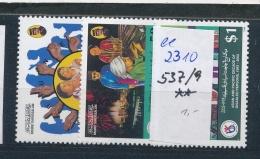 Brunei Nr. 537-9 **   ( Ee2310  ) Siehe Scan - Brunei (1984-...)