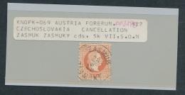 Alt-Österreich Stempel...... ( Oo3575 ) Siehe Scan ! - 1850-1918 Empire