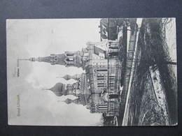 AK BREST LITOWSK 1916 Feldpost  ///  D*33320 - Weißrussland