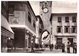 Firenze Borgo San Lorenzo - Italia