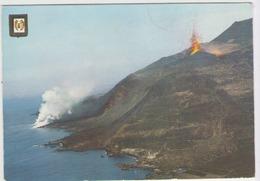 Cpm Isla De La Palma - Volcan Teneguia - La Palma
