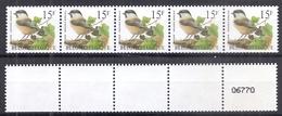 BELGIE * Buzin  Rolzegel * Nr R 83  Met NR * Postfris Xx * - Coil Stamps