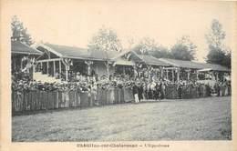 01-CHÂTILLON-SUR-CHALARONNE- L'HIPPODROME - Châtillon-sur-Chalaronne