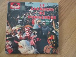 Carnaval Dunkerquois  De Dunkerque Ernest Vermet - Humour, Cabaret