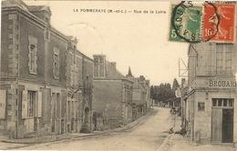 LA POMMERAYE - Rue De La Loire   7 - Other Municipalities