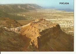 POSTAL ISRAEL MASADA - Israel