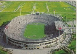 Estadio National SANTIAGO - Fútbol