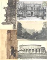 Lot De Plus De 280 Cartes Postales Des Pyrénées Atlantiques (bon état Général) - Postcards