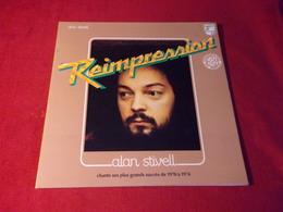 ALAN STIVELL  ° REIMPRESSION  CHANTE SES PLUS GRANDS SUCCES  DE 1970 / 1974 - Other - French Music