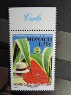 MONACO 2003 Y&T N° 2386 ** - TENNIS MASTERS MONTE CARLO 2003 - Monaco