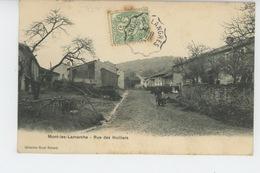 MONT LES LAMARCHE - Rue Des Huiliers - Other Municipalities