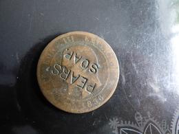 10 Centimes Napoleon Publicitee - France