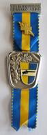 Suisse // Schweiz // Switzerland // Médaille De Tir Peseux 1970 - Jetons & Médailles