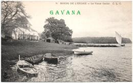 44 Bords De L'Erdre - Le Vieux GACHE - Frankrijk